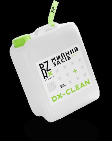DEZIREX CLEAN
